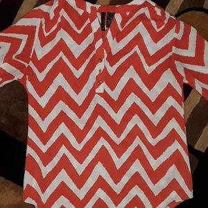 Ladies Top By New Directions